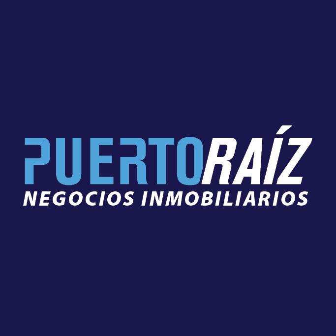 Logo de  Puerto Raiz