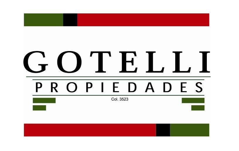 Logo de  Gotelli Propiedades