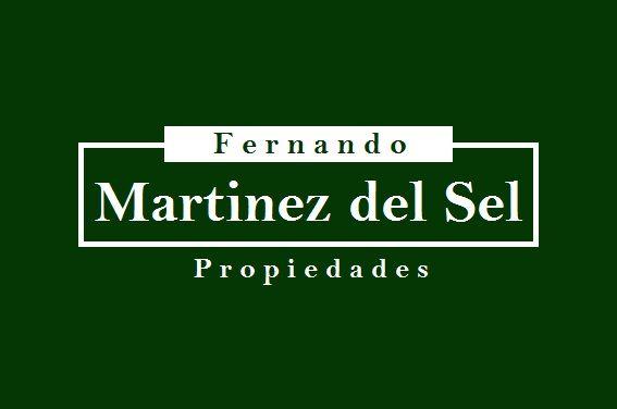 Logo de  Martinezdelsel Propiedades