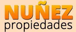 Logo de  Nuñez  Propiedades