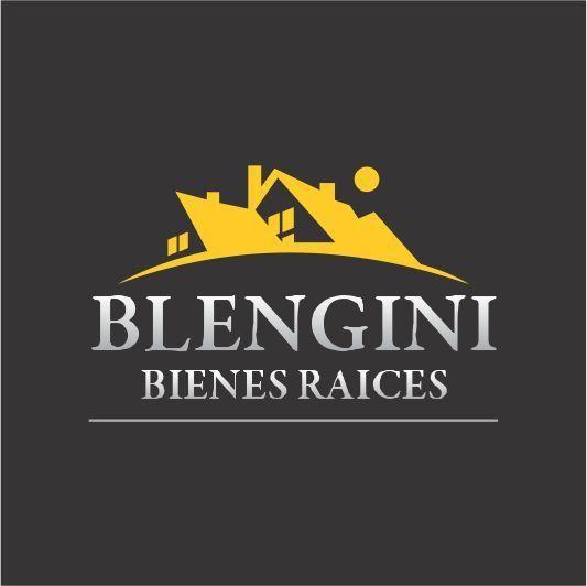 Logo de  Blengini Bienes Raices