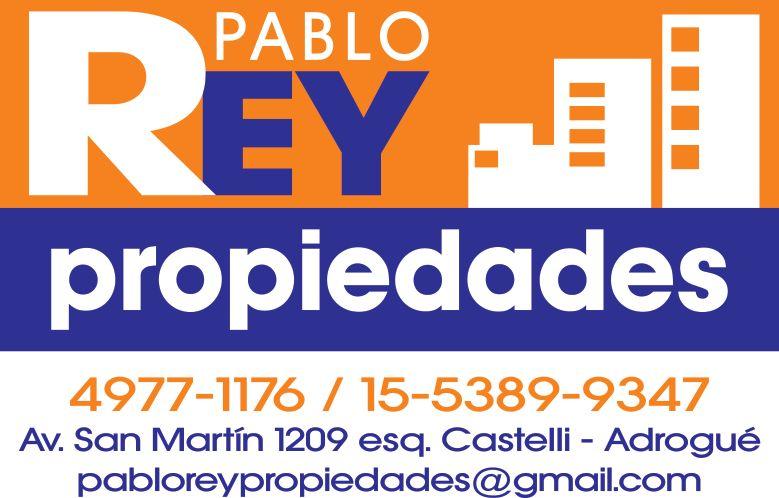 Logo de  Pabloreyprop