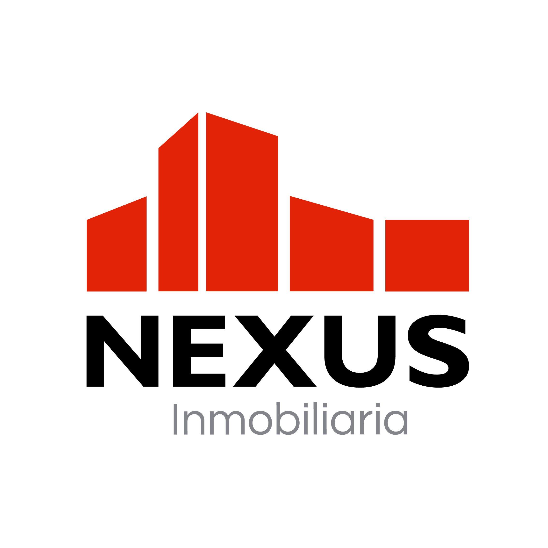 Logo de  Nexus Inmobiliaria