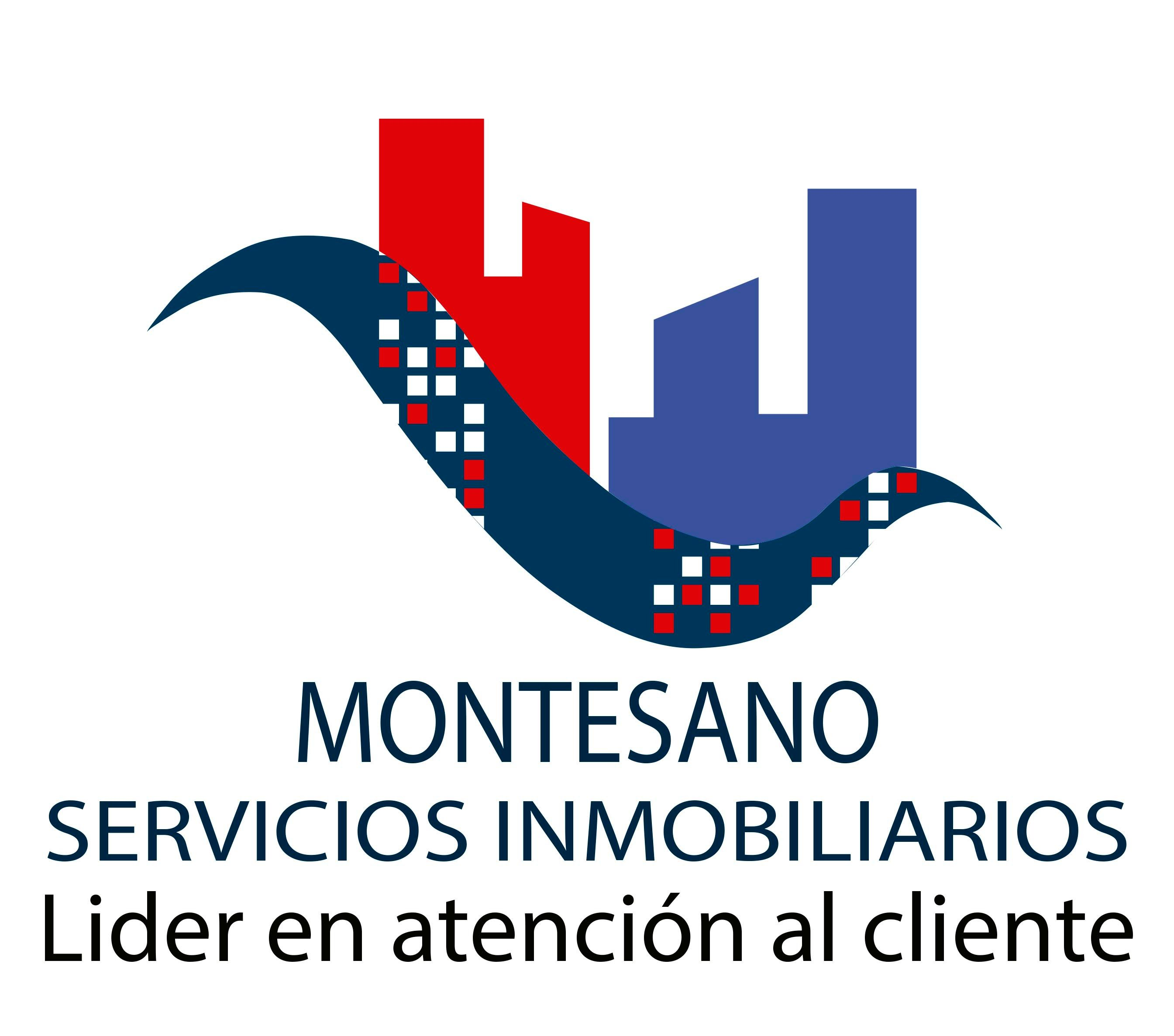 Logo de  Montesano Serviciosinmobiliari