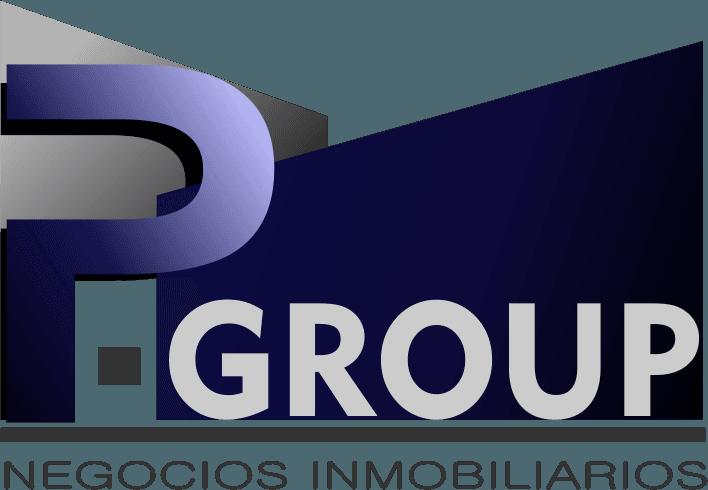 Logo de  P-group Negocios Inmobiliarios