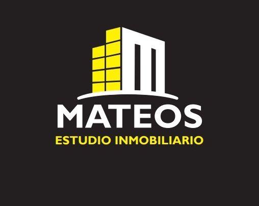 Logo de  Mateos Estudioinmobiliario