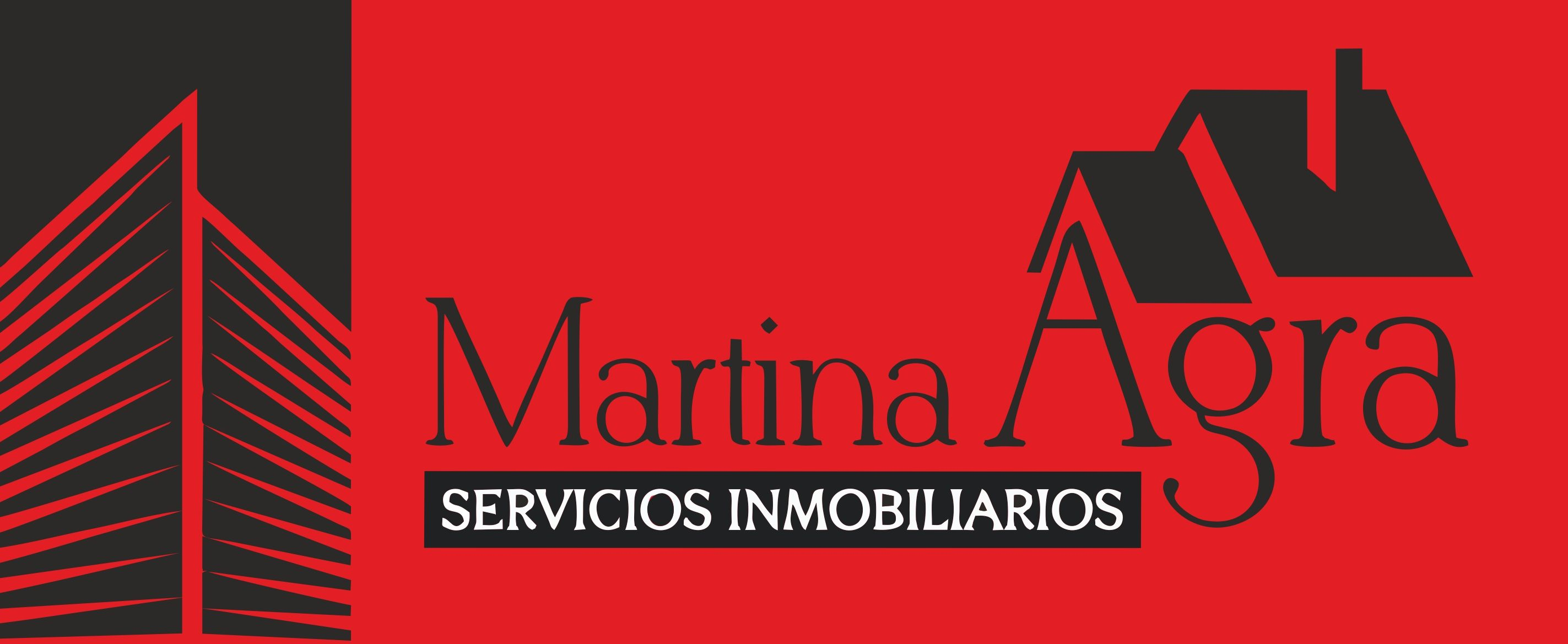 Logo de  Agramartina
