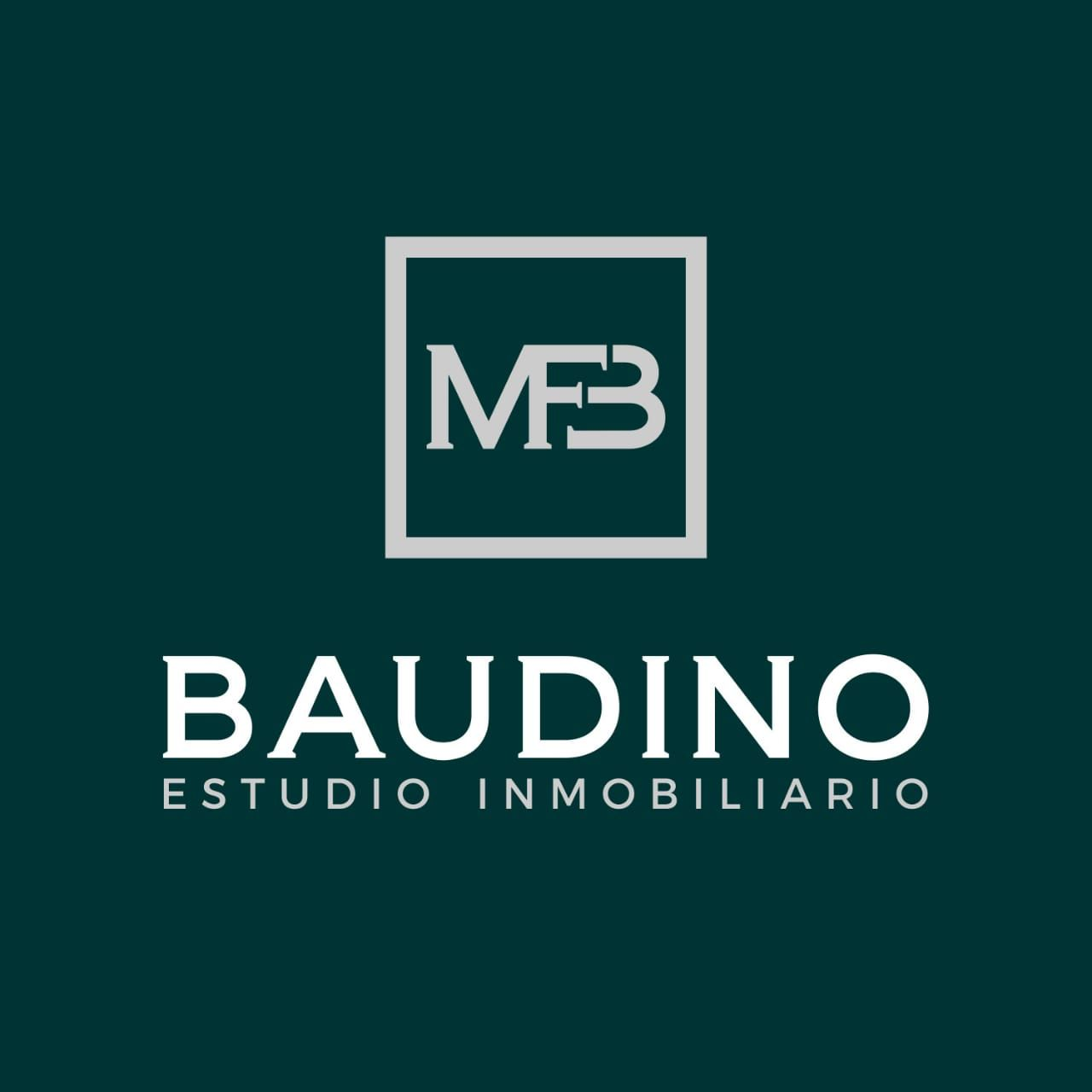 Logo de  Baudino Estudio