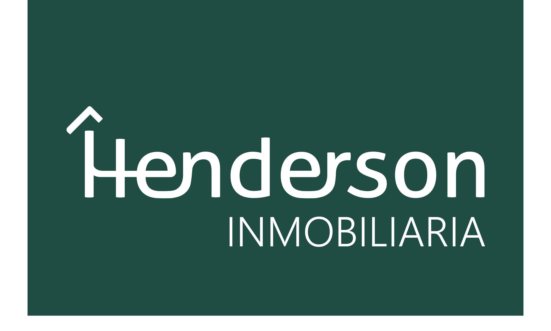 Logo de  Henderson Inmobiliaria