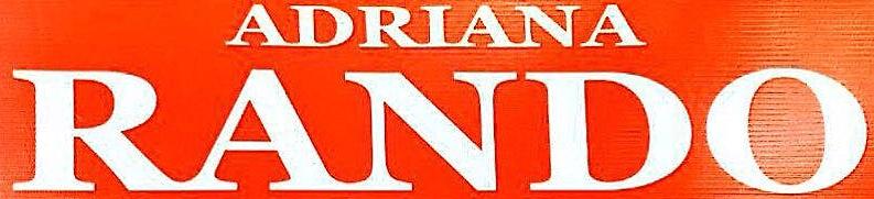 Logo de  Adriana Rando