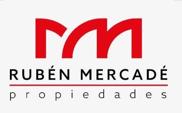 Logo de  Mercade Propiedades