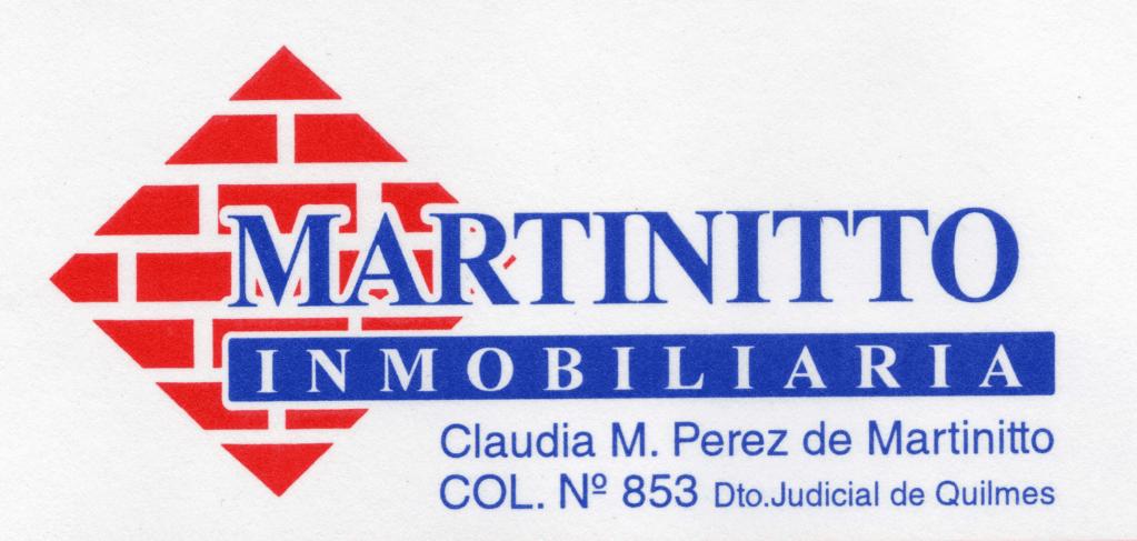 Logo de  Martinitto