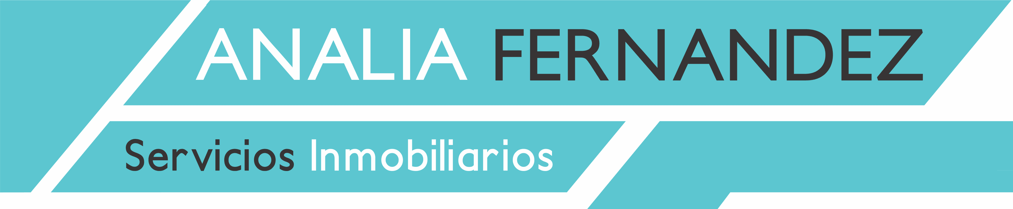 Logo de  Analia Fernandez Serv Inmobi
