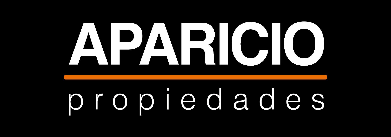 Logo de  Aparicio Propiedades