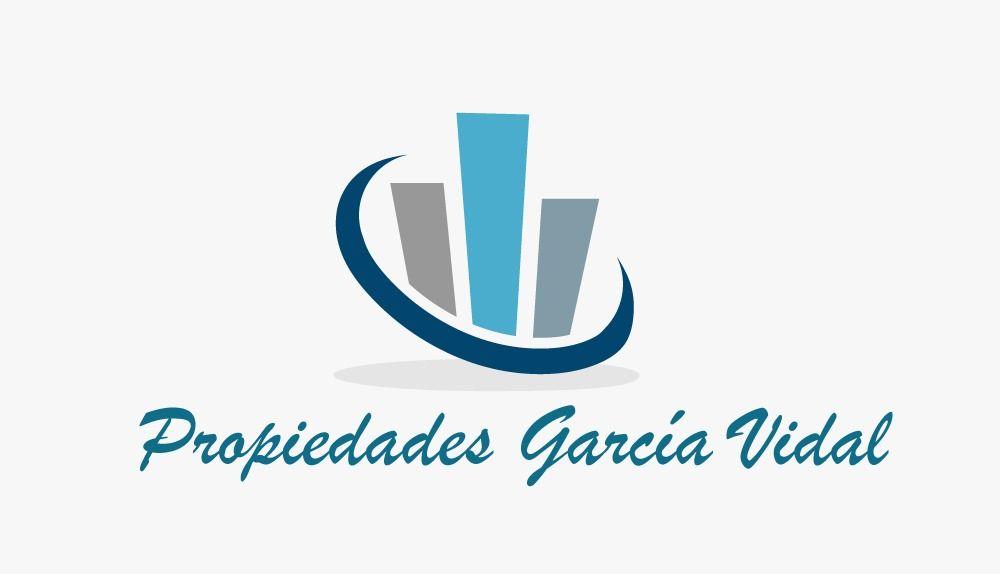 Logo de  Propiedades Garcia Vidal