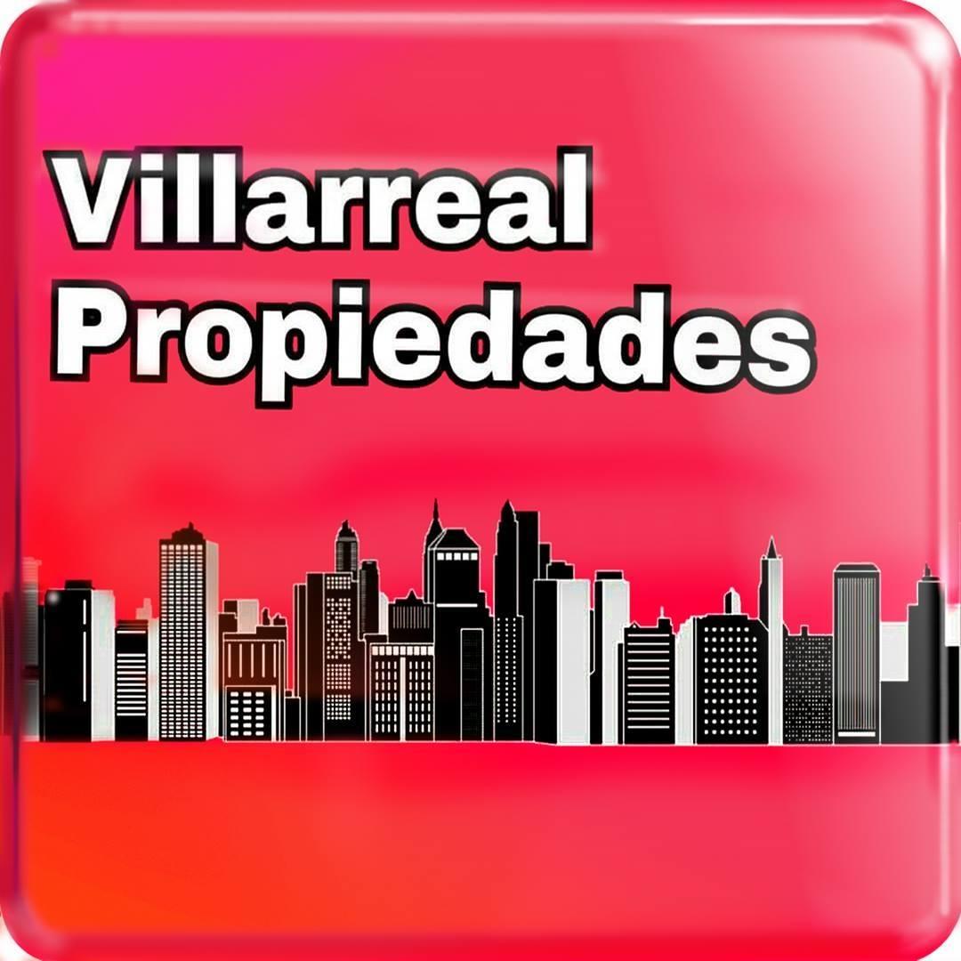 Logo de  Villarreal Propiedades