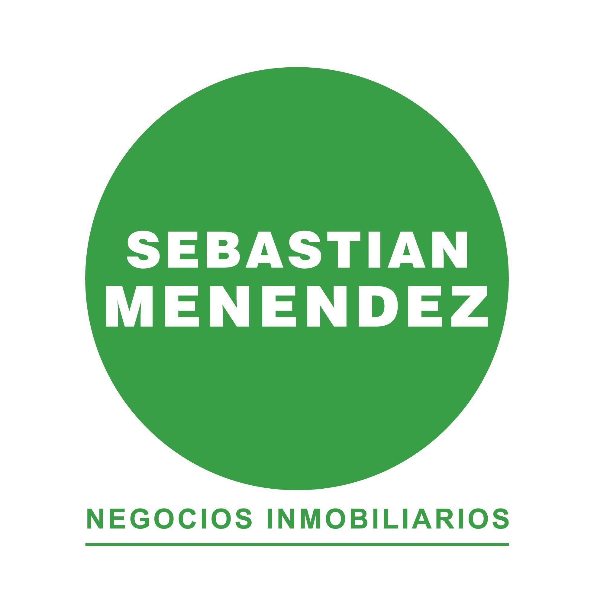 Logo de  Sebastian Menendez