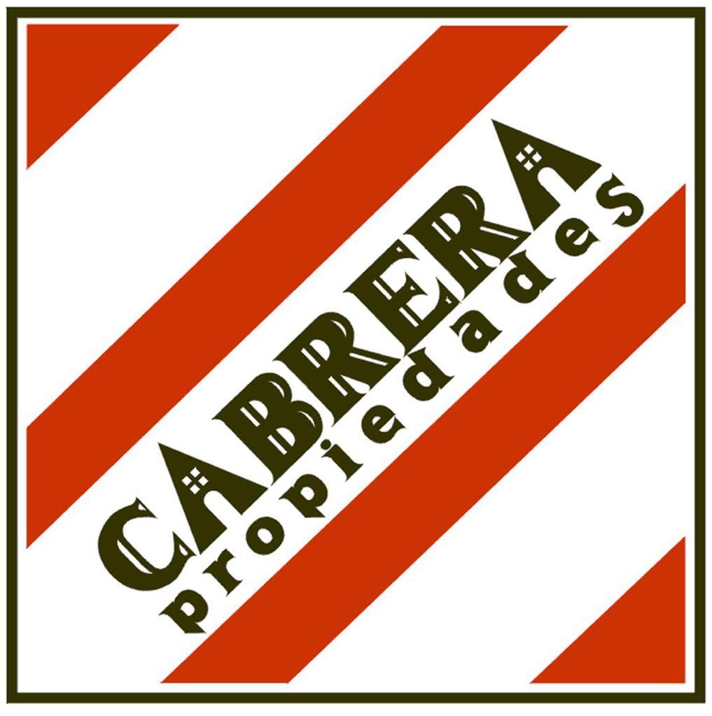 Logo de  Cabrerapropiedades