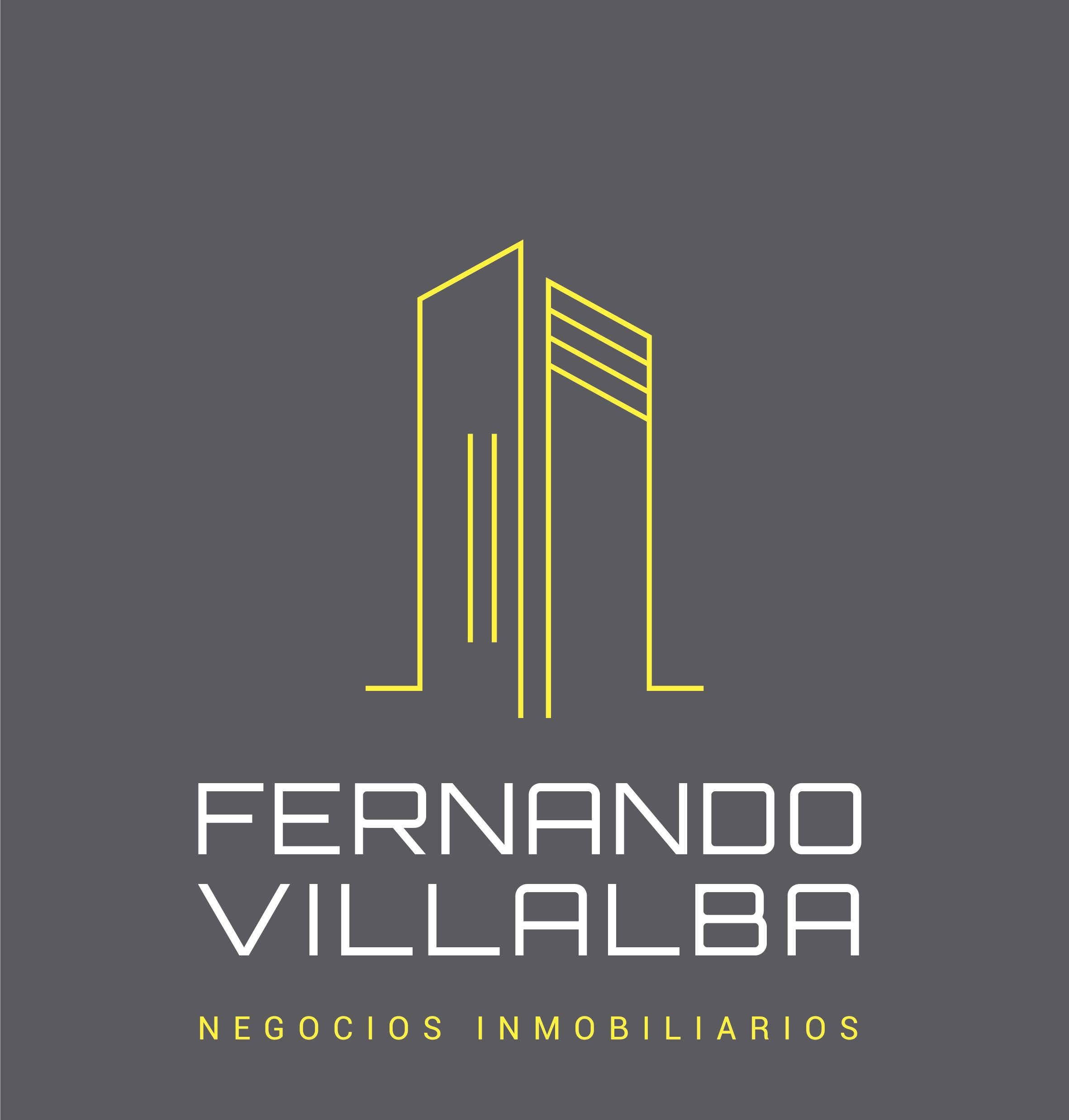 Logo de  Fernando Villalba Neg Inm