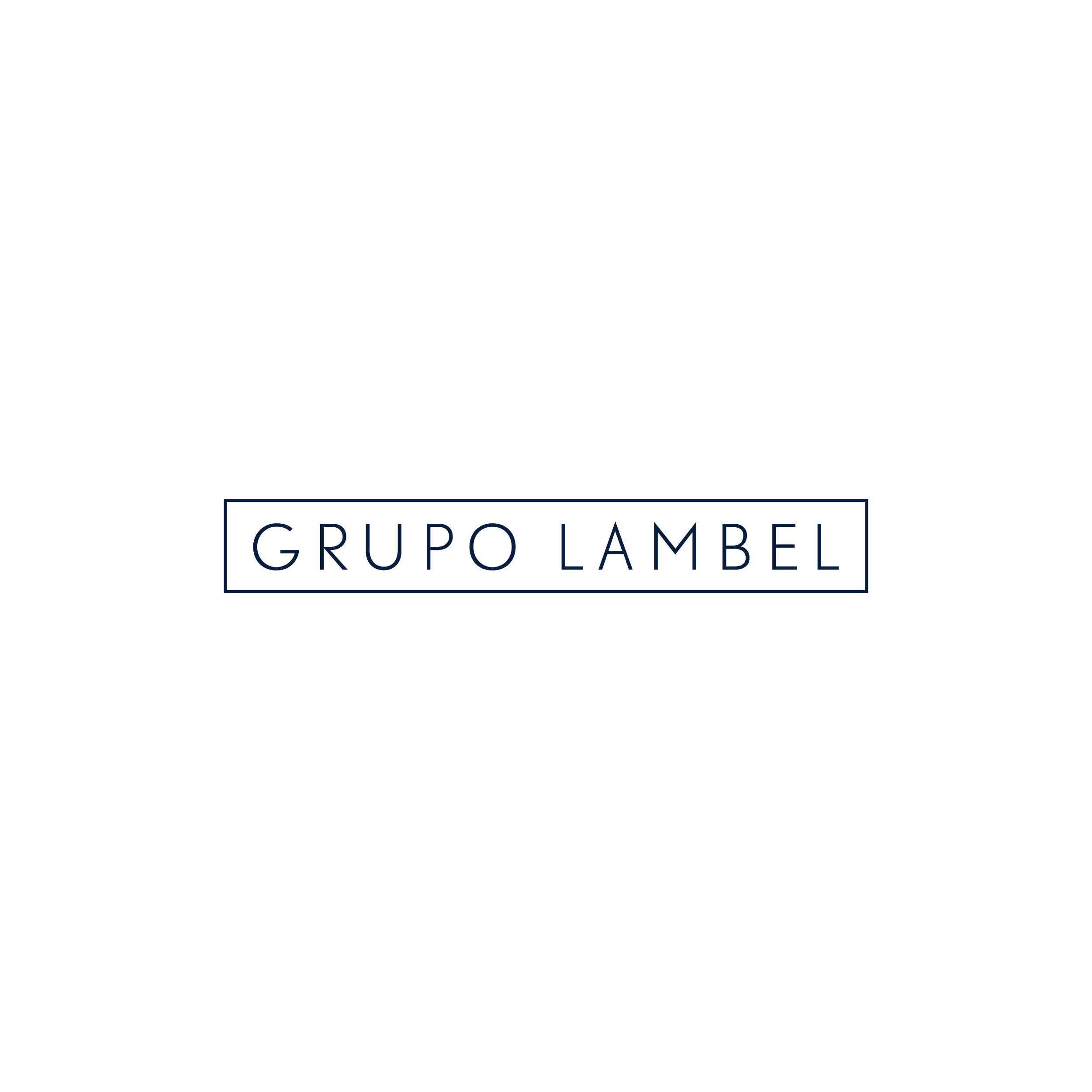 Logo de  Grupo Lambel