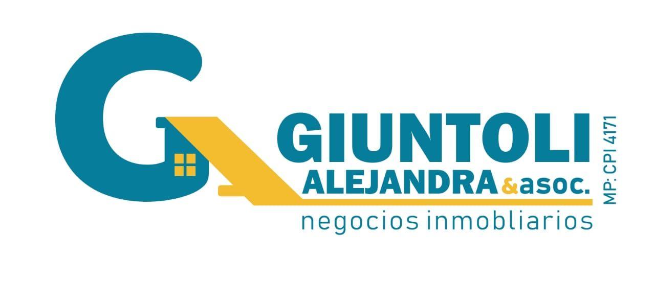 Logo de  Alejandra Giuntoli