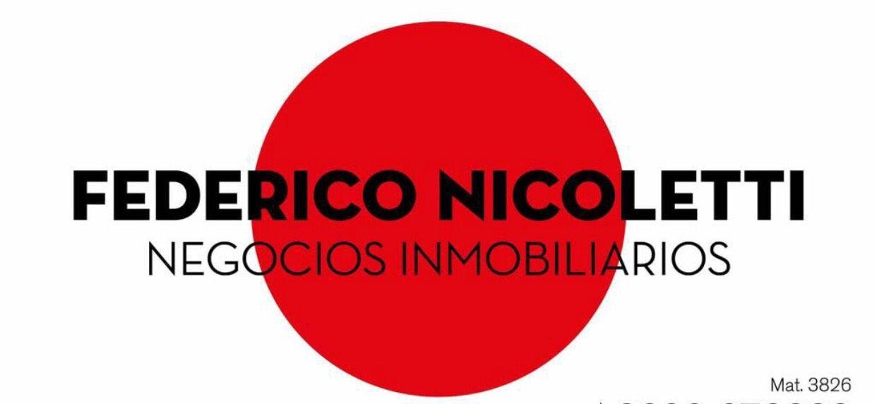 Logo de  Federiconicolettinegociosinm