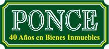 Logo de  Ponce Prop