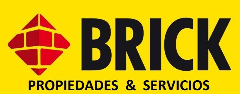 Logo de  Brickpropiedadesyservicios