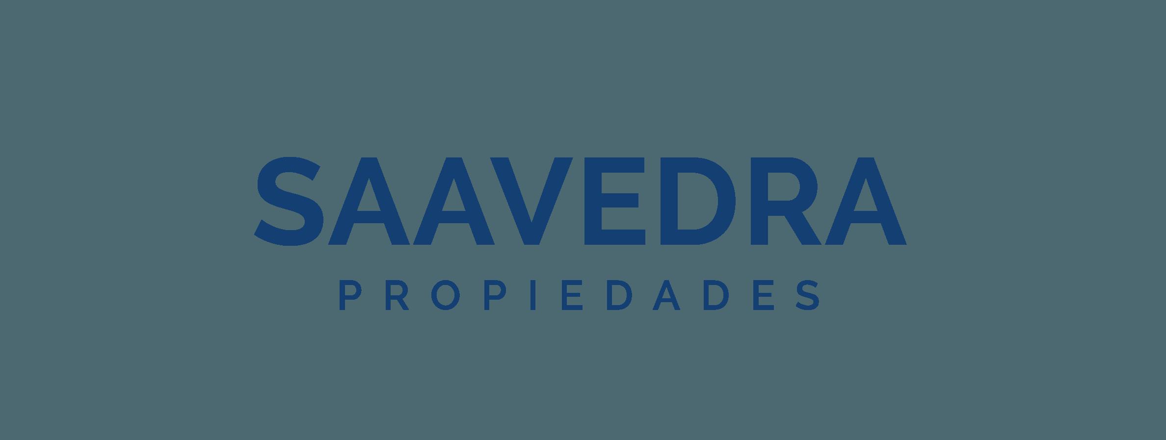 Logo de  Saavedra Propiedades