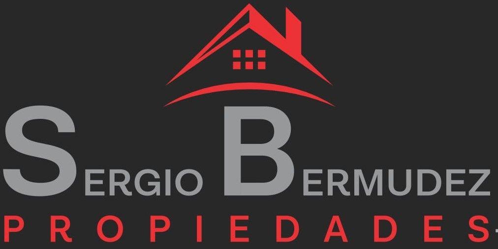 Logo de  Sergio Bermudez Propiedades