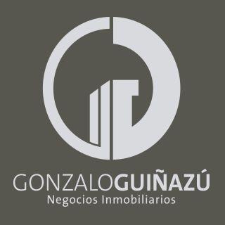 Logo de  Gonzalo Guiñazú