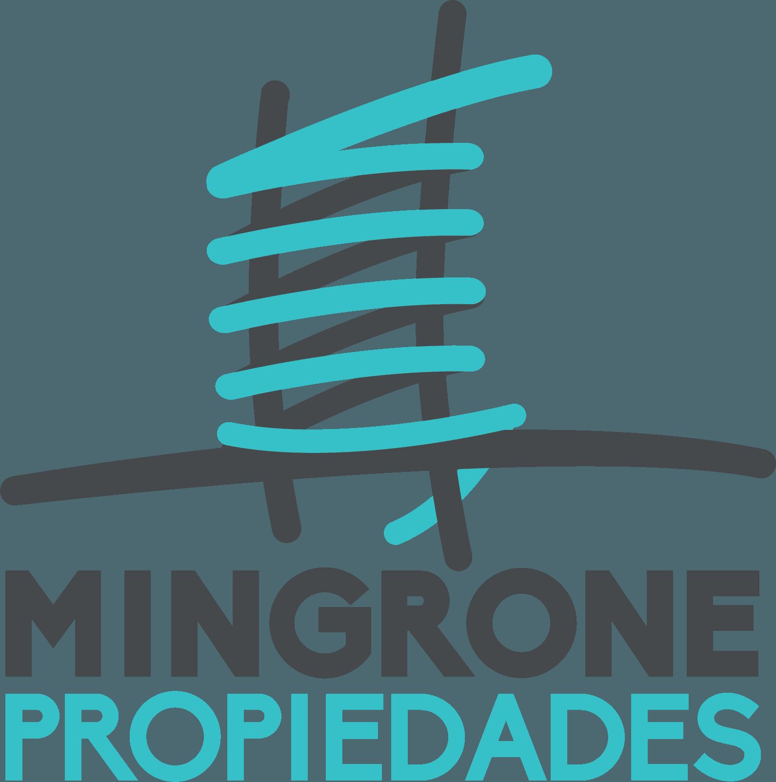 Logo de  Mingrone Propiedades