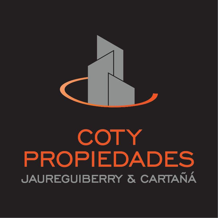 Logo de  Cotypropiedades