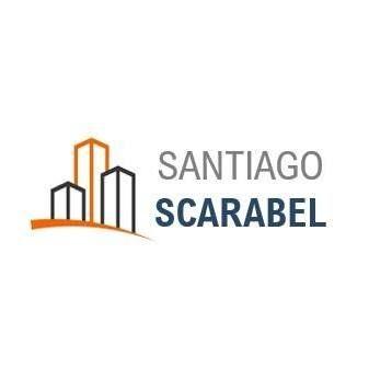 Logo de  Scarabelpropiedades