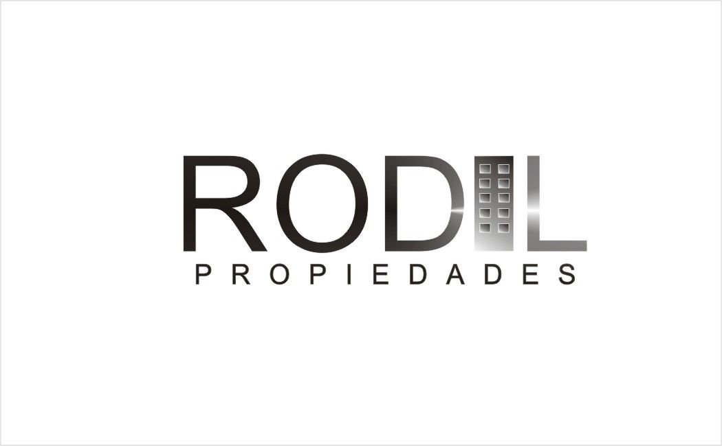 Logo de  Rodilpropiedades