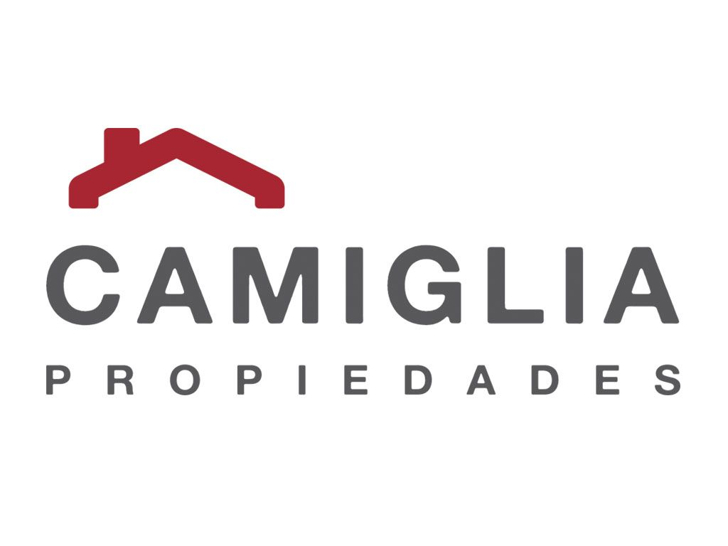 Logo de  Camiglia Propiedades