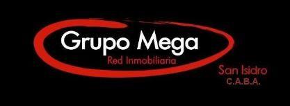 Logo de  Grupo Mega Propiedades