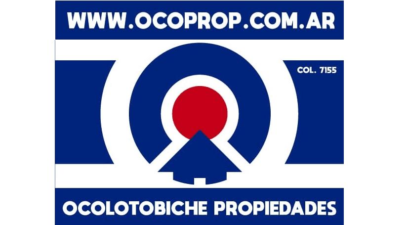 Logo de  Ocolotobiche Propiedades
