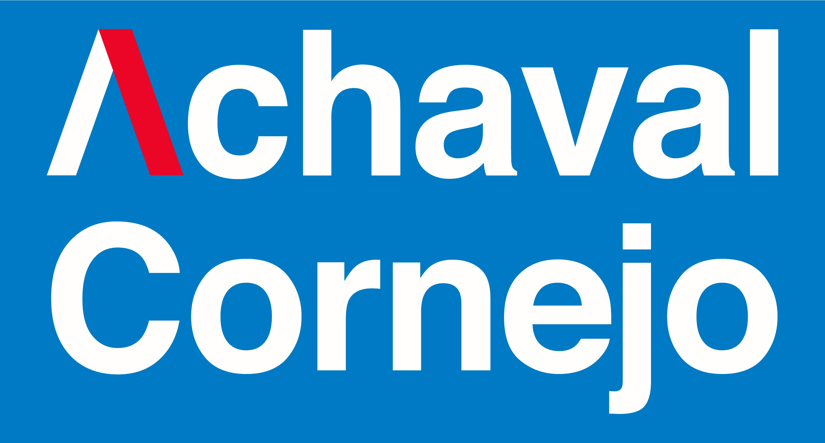 Logo de  Achaval Cornejo