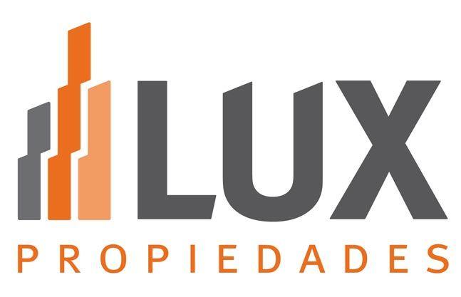 Logo de  Luxpropiedadessrl
