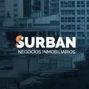 Logo de  Surban Negociosinmobiliarios