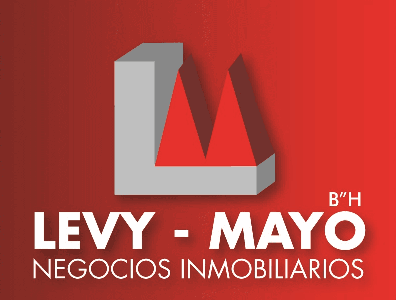 Logo de  Levymayo Propiedades