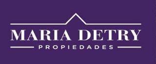 Logo de  Maria Detry