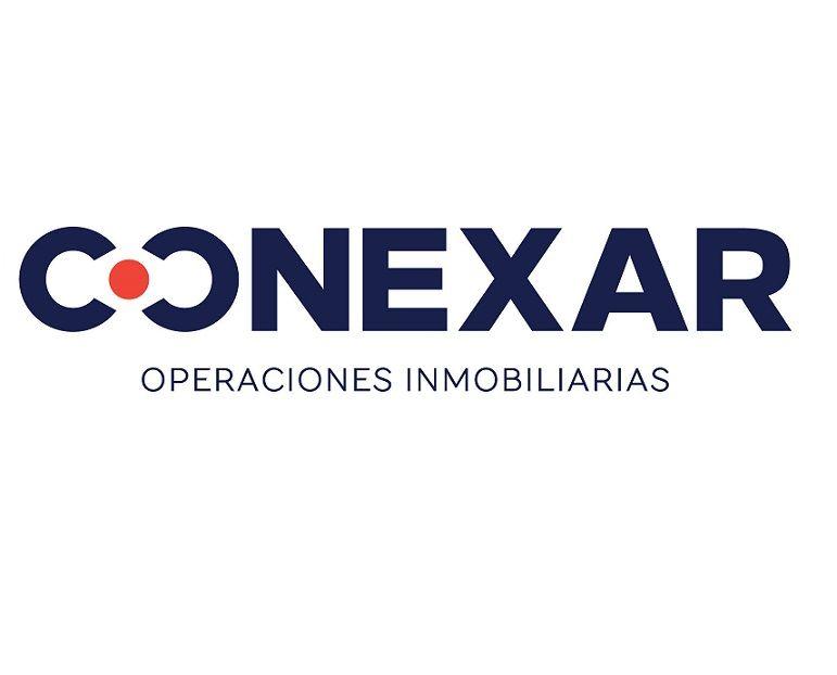 Logo de  Conexar Inmuebles