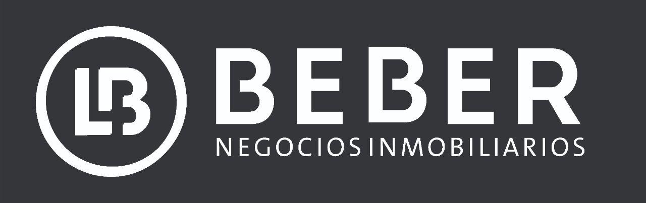Logo de  Beber Inmobiliaria