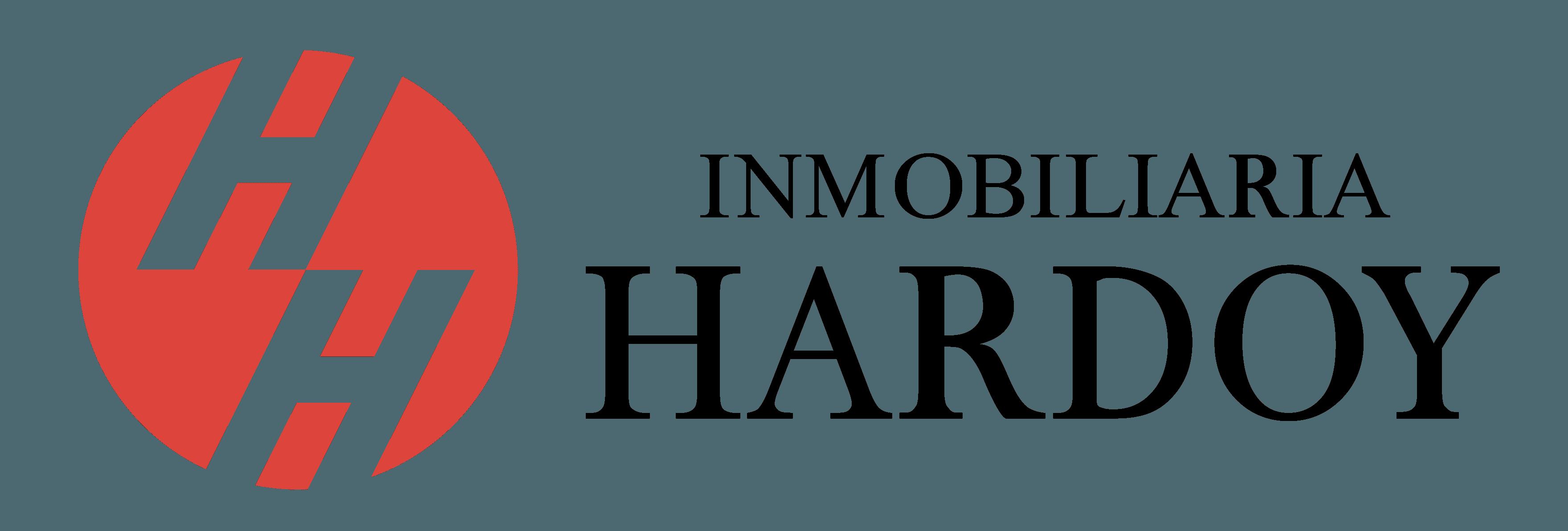 Logo de  Inmobiliariahardoy