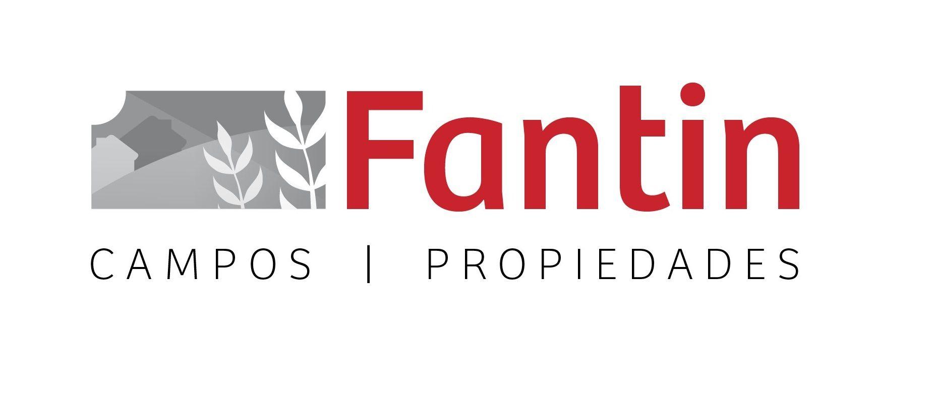 Logo de  Fantin Campos Y Propiedades