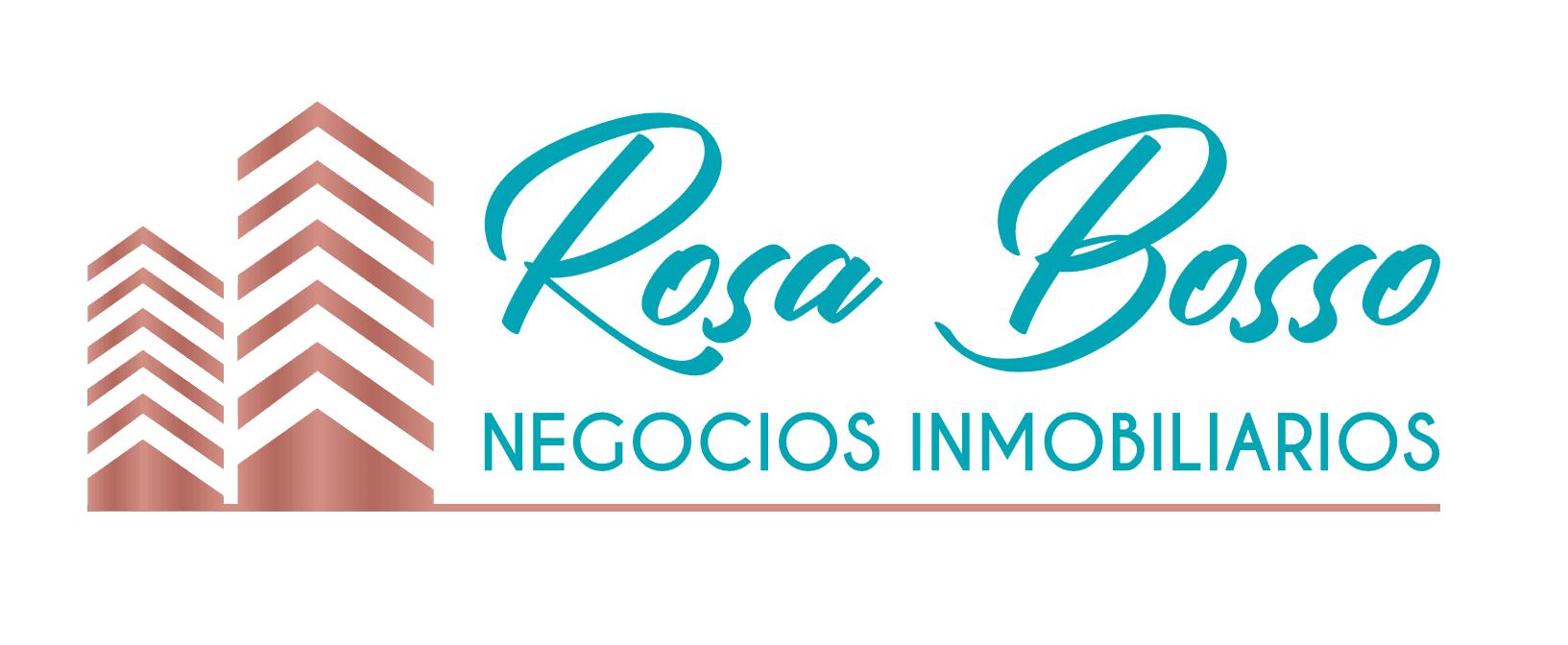 Logo de  Inmobiliaria Rosabosso