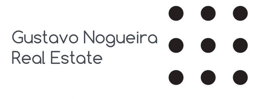 Logo de  Gustavo Nogueira Real Estate