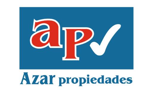 Logo de  Azar Propiedades